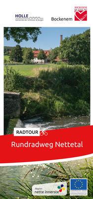 Radtour Radrundweg Nettal