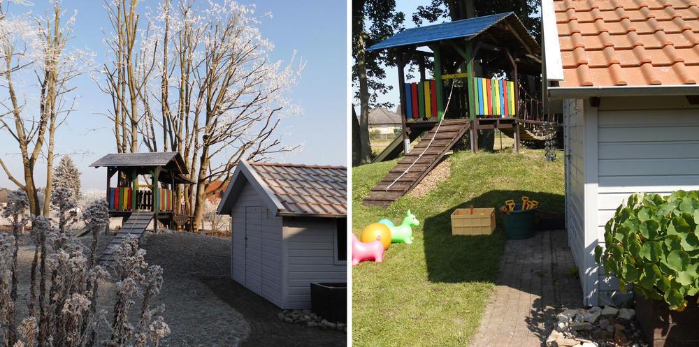 Kindergarten Pfiffikus Sottrum